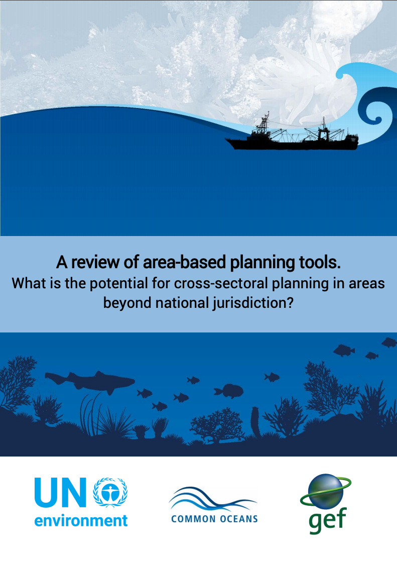 Review of area-based planning tools